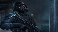 Imágenes (RE Operation Raccoon City)