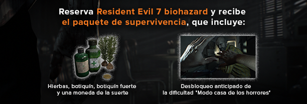 RE7 PS4XB1 Prepurchase 616x209 SPA