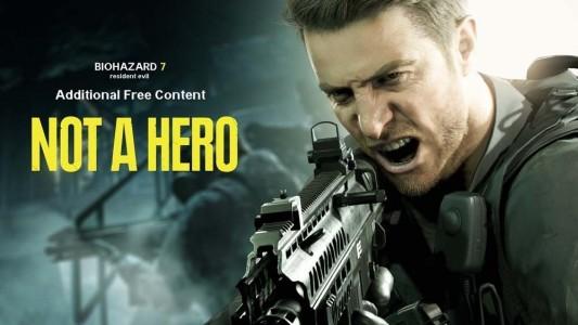 Nuevo trailer de Not a Hero con Lucas de protagonista